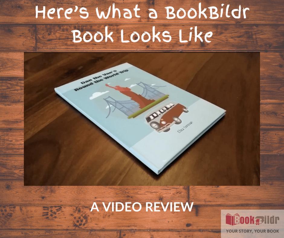 bookbildr book