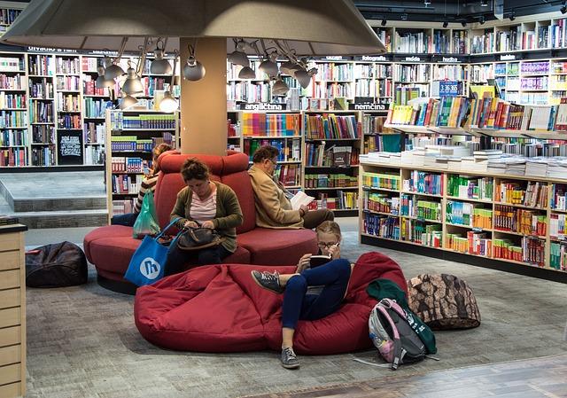 best online book shops
